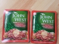 john west tuna with a twist